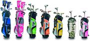Longridge Challenger Junior Kids Golf Club Set Kit | Sports Equipment for sale in Nairobi, Mugumo-Ini (Langata)