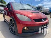 Mitsubishi Colt 2013 Red | Cars for sale in Mombasa, Shimanzi/Ganjoni