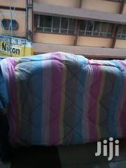 Warm 4*6 Cotton Duvets With A Muching Bed Sheet And Two Pillow Cases | Home Accessories for sale in Nairobi, Imara Daima