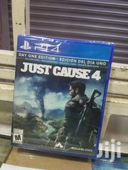 Just Cause 4 Brand New | Video Games for sale in Nairobi, Nairobi Central