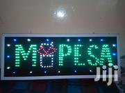 LED Lights / Mpesa Boards | Accessories & Supplies for Electronics for sale in Kiambu, Ruiru