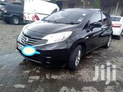 New Nissan Note 2013 Black | Cars for sale in Nairobi, Nairobi Central