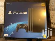 Sony Playstation 4 Pro 1TB | Video Game Consoles for sale in Kisumu, Ahero