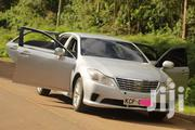 Toyota Crown 2008 Silver | Cars for sale in Nairobi, Kasarani