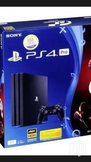 BIG OFFER: PS 4 PRO 2020 (New Arrivals) | Video Game Consoles for sale in Nairobi, Kilimani