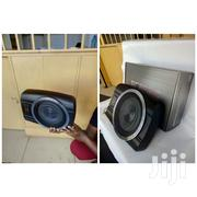 Graphic 10 Inch Compact Powered Subwoofer 250watts Max | Vehicle Parts & Accessories for sale in Nairobi, Nairobi Central