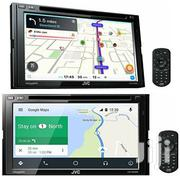 JVC KW-V940BWM WI-FI Car Stereo (Double Din) | Vehicle Parts & Accessories for sale in Nairobi, Nairobi Central