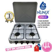 4 Burner Table Top Gas Cooker | Kitchen Appliances for sale in Nairobi, Nairobi Central
