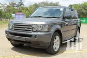 Land Rover Range Rover Sport 2006 Gray | Cars for sale in Nairobi, Woodley/Kenyatta Golf Course