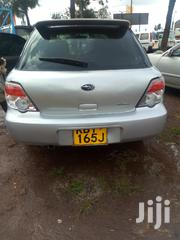 Subaru Impreza 2006 Gray | Cars for sale in Nairobi, Nairobi Central