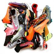 All Generations Of NIKE Mercurial Superfly 4,5,6,And 7 Football Boot | Shoes for sale in Nairobi, Nairobi Central