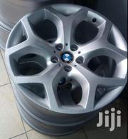 19 Inches Original Rims For BMW X5,X6(Set) | Vehicle Parts & Accessories for sale in Nairobi, Nairobi Central