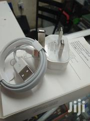 Complete iPhone Charger, Head Plus Cable | Accessories for Mobile Phones & Tablets for sale in Nairobi, Nairobi Central