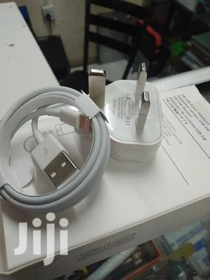 Complete iPhone Charger, Head Plus Cable