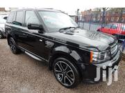 Land Rover Range Rover Sport 2013 HSE Lux Black | Cars for sale in Nairobi, Nairobi Central