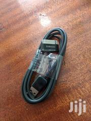 Samsung Tablet Charging/Sync Cable   Accessories for Mobile Phones & Tablets for sale in Mombasa, Mji Wa Kale/Makadara