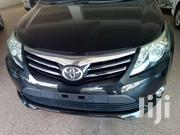 Toyota Avensis 2012 2.0 Advanced Automatic Black | Cars for sale in Mombasa, Shimanzi/Ganjoni