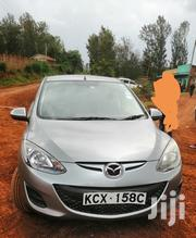 Mazda Demio 2012 Gray | Cars for sale in Kiambu, Membley Estate