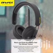 AWEI A800BL Wireless Bluetooth Headphones With Mic & Noise Reduction | Headphones for sale in Nairobi, Nairobi Central