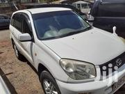 Toyota RAV4 2002 Automatic White | Cars for sale in Nairobi, Nairobi Central