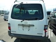 New Mazda Bongo 2013 White | Cars for sale in Mombasa, Shimanzi/Ganjoni