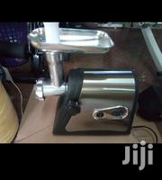 Electric Meat Mincer/Grinder | Restaurant & Catering Equipment for sale in Nairobi, Nairobi Central