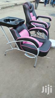 Barber Shop Seat | Salon Equipment for sale in Nairobi, Nairobi Central