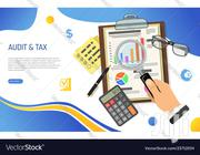Accounting, Auditing, Taxation, Financial Investigations | Tax & Financial Services for sale in Nairobi, Karen