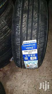 195/55/15 Habilead Tyre's Is Made In China | Vehicle Parts & Accessories for sale in Nairobi, Nairobi Central