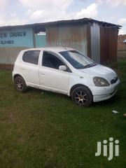 Toyota Vitz 2003 White | Cars for sale in Uasin Gishu, Racecourse