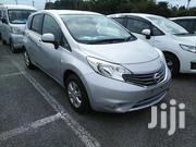 Nissan Note 2012 Silver | Cars for sale in Mombasa, Majengo