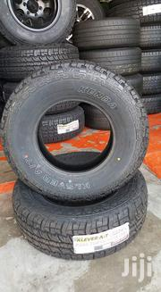 225/65/17 Kenda Tyre's Is Made In China | Vehicle Parts & Accessories for sale in Nairobi, Nairobi Central