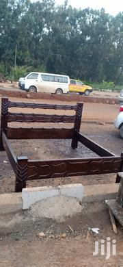 Bed 6x6 Wooden | Furniture for sale in Nairobi, Ngando