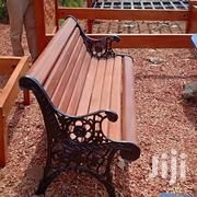 Bench Wood And Metal | Furniture for sale in Nairobi, Ngando