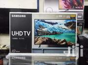 "49"" Samsung 4k UHD Series 7 Smart TV 