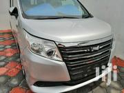 Toyota Noah 2014 Silver | Cars for sale in Mombasa, Majengo
