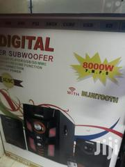 Hidigital Super Subwoofer | Audio & Music Equipment for sale in Nairobi, Nairobi Central