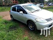 Nissan Tiida 2009 1.6 Visia Silver | Cars for sale in Kiambu, Thika