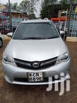 Toyota Fielder 2012 Silver | Cars for sale in Township E, Kiambu, Kenya