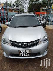 Toyota Fielder 2012 Silver | Cars for sale in Kiambu, Township E