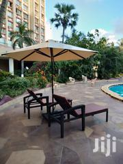 Swimming Pool Sun Umbrella With Beds | Garden for sale in Mombasa, Tudor