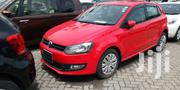 Volkswagen Polo 2012 1.2 TSI Red | Cars for sale in Mombasa, Likoni