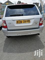Land Rover Range Rover Sport 2006 Silver | Cars for sale in Nairobi, Nairobi Central