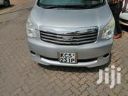 Toyota Noah 2011 Silver | Cars for sale in Mombasa, Shimanzi/Ganjoni