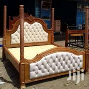 5 By 6 Bed | Furniture for sale in Nairobi, Kahawa