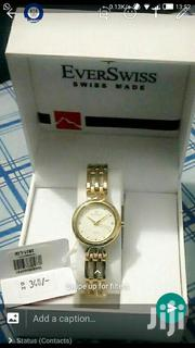 Brand New Ever Swich Watch for Ladies Women Negotiable   Watches for sale in Mombasa, Majengo