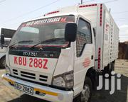 Isuzu Nqr 4.3 White | Trucks & Trailers for sale in Nairobi, Komarock