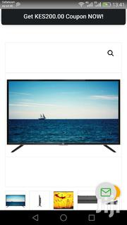 Vitron Smart Digital Tv 32"