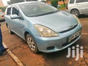Toyota Wish 2005 Blue | Cars for sale in Nairobi, Nairobi West