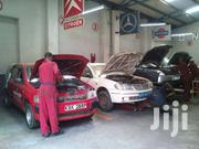 Car Mechanical Repair,Wiring,Servicing,Painting,Respray And Body Work | Automotive Services for sale in Nairobi, Nairobi Central